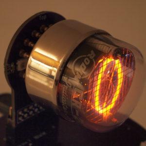 Rodan-Okaya GR-201 Nixie Tube