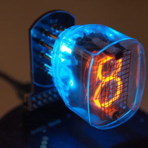 Rodan CD25 Nixie tube