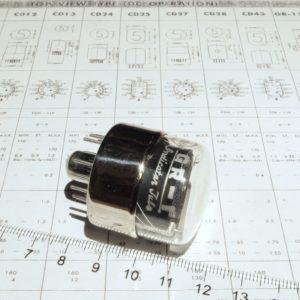 Rodan-Okaya GR-1 nixie tube