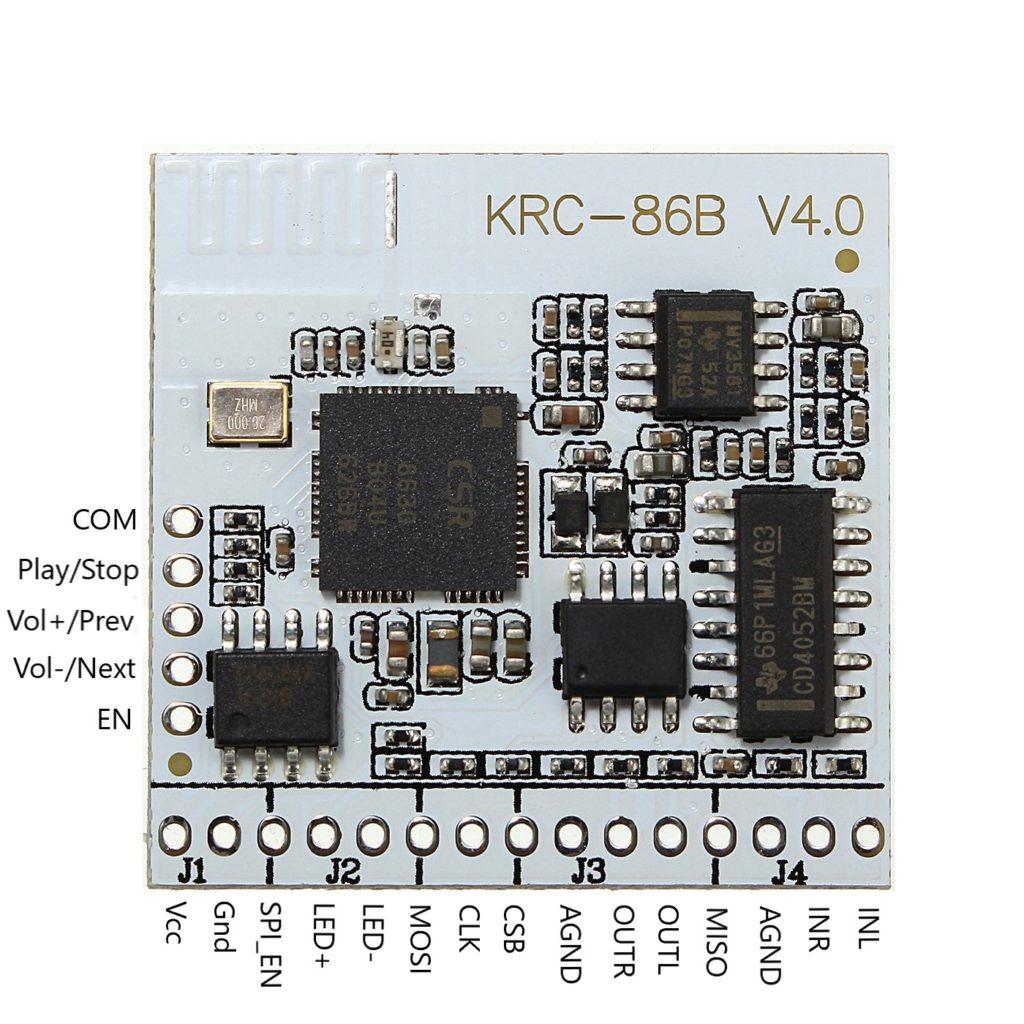 KRC-86B Bluetooth Module