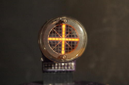 Rodan CD-14 showing plus sign