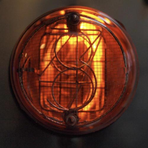 G10/200E Nixie Tube