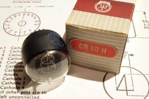 GR10H Digitron
