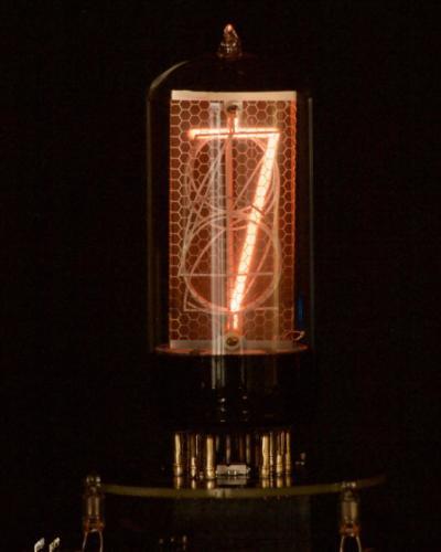 HIVAC GR10J Numicator