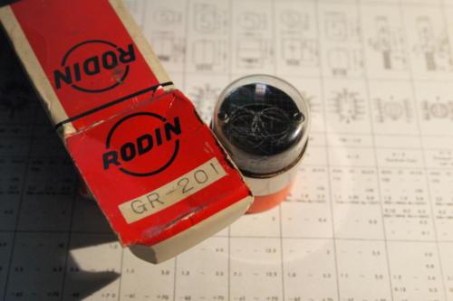 Rodan GR-201
