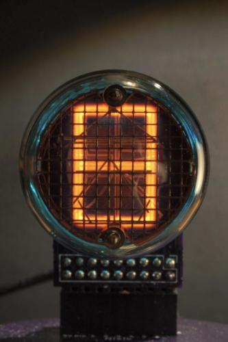 GR-524 Nixie Tube