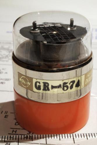 Rodan GR-574