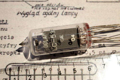 Dolam LC-531