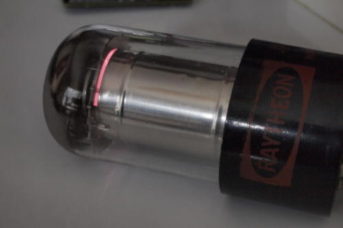 Raytheon 0D3
