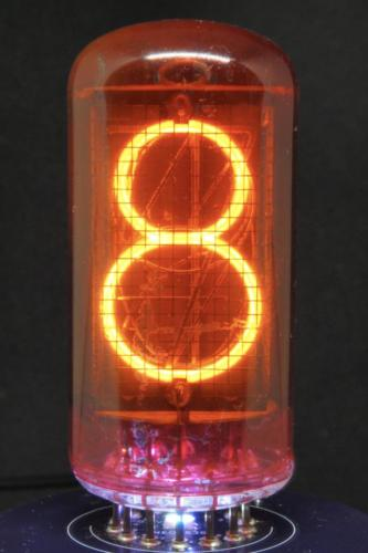 ZM1040 Nixie Tube