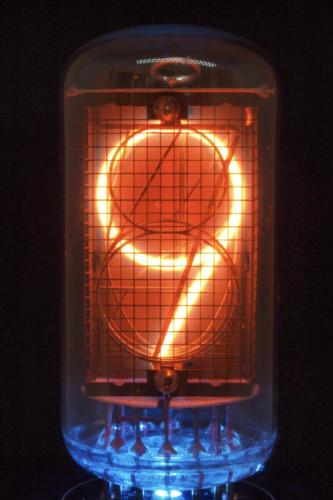 ZM1042 Nixie Tube